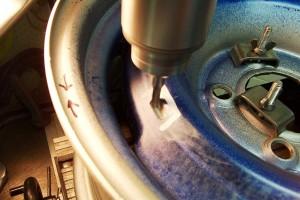 milling-in-progress